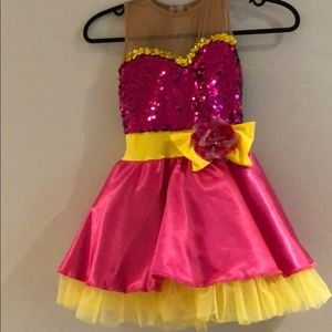 """Other - """"It's my party"""" dance costume"""